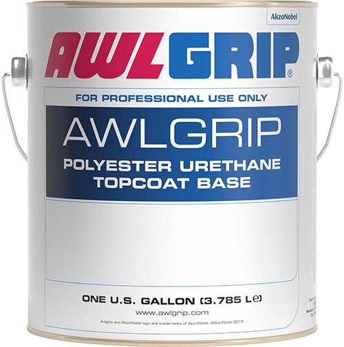 Awlgrip Laque G/H Line topcoat