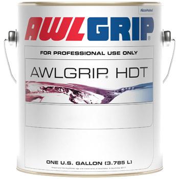 Awlgrip HDT
