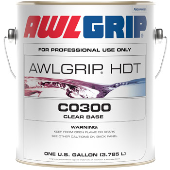 AWLGRIP HDT Clearcoat
