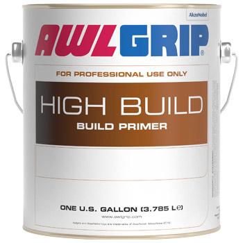 High Build