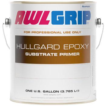 Hullgard Epoxy Primer