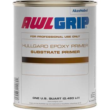 Hullgard extra epoxy primer