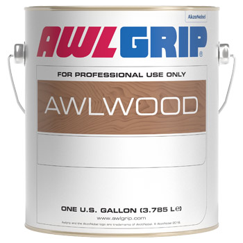 AWLWOOD CLEAR GLOSS
