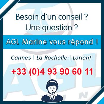 Contacter AGL Marine