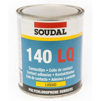 Liquide colle de contact 140 LQ