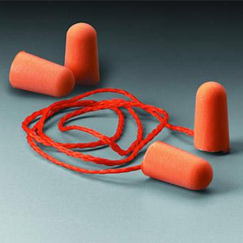 équipement de protection individuel bouchons d'oreilles