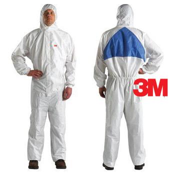 équipement de protection individuel Combinaison de protection 3m