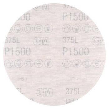 disques HOOKIT 375L