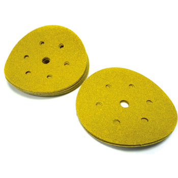 disques Velcro GOLD