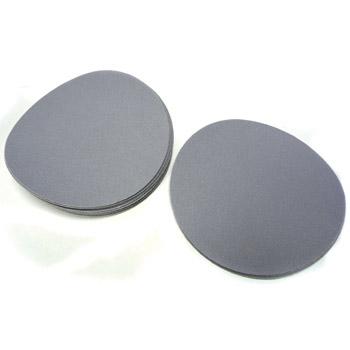 disque Velcro Q.SILVER
