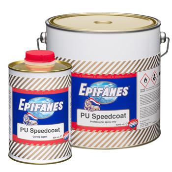 Epifanes PU Speedcoat