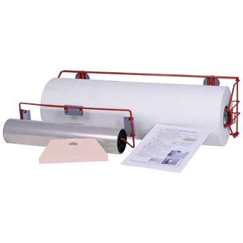 Film de protection cabine Plus Integral 3M - Adhésifs films masquage et protection