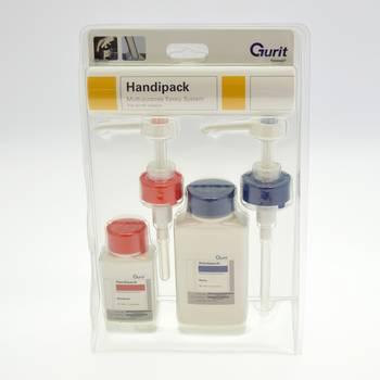 Handipack-gurit
