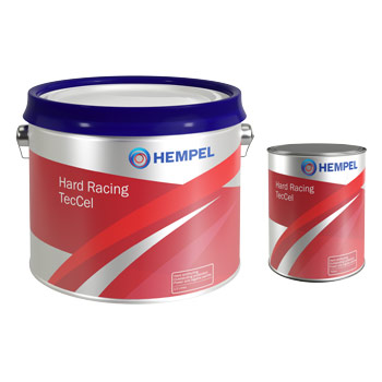 Hard racing HEMPEL