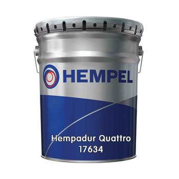 Hempadur Quattro 17634 HEMPEL primer