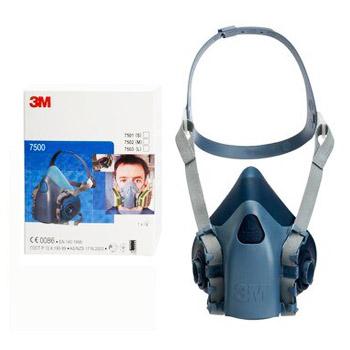 masques série 7500