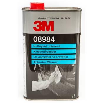 Nettoyant adhesive cleaner - 3M - agl marine