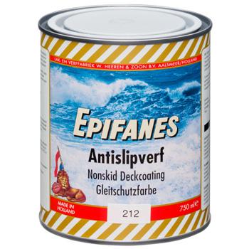 Peinture Anti derapante mono-composant EPIFANES