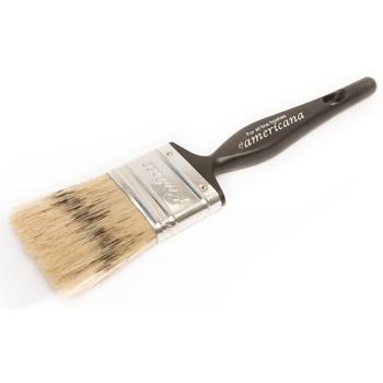 pinceaux americana redtree matériel application - pinceau americana