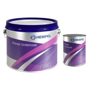 Primer undercoat 13201 HEMPEL