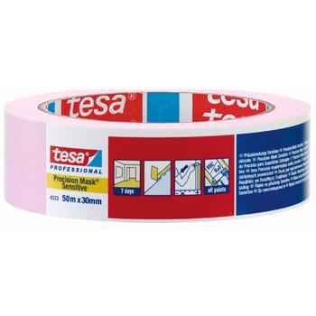 Ruban TESA 4333 rose