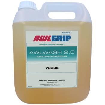 Awlwash 2.0 - AWLGRIP - agl marine