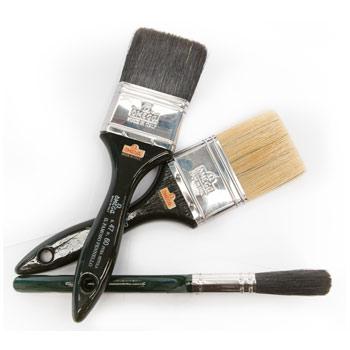 omega 43 47 matériel application pinceau omega