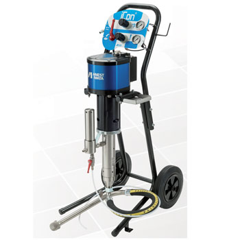 pompe Airless Icon M433N
