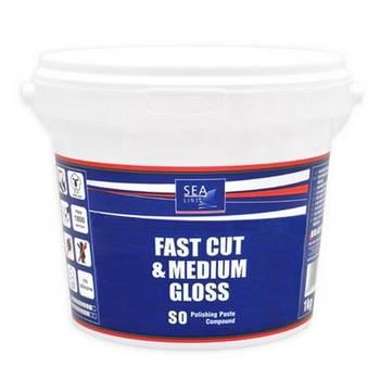 S0 - Fast Cut & Medium gloss - SEALINE - agl marine