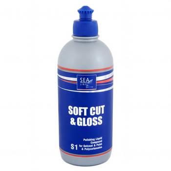 S1 - Soft Cut & Gloss - SEALINE - agl marine