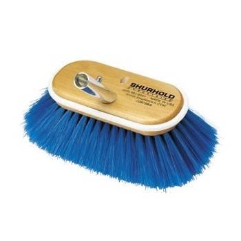 shurhold-brosse-extra-souple-bleue