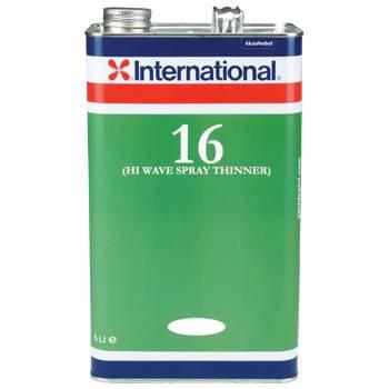 thinner 16 diluant n°16 international