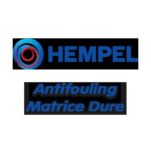 HEMPEL Antifouling Matrice Dure